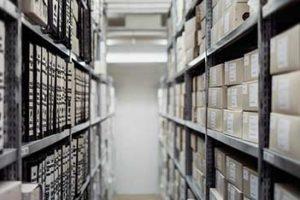 Archivio P.A.