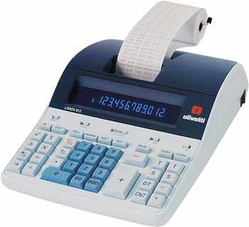 Calcolatrice Commerciale