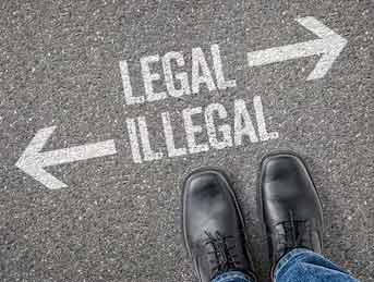 Extracomunitario Illegale