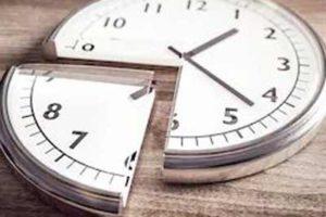 Lavoro-Part-Time