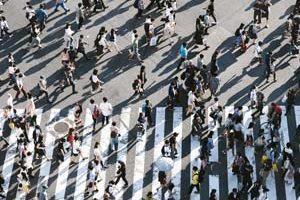 Gente-che-cammina