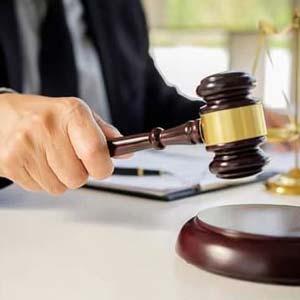 Provvedimento del Giudice